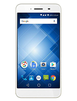 Panasonic Eluga I3 Mega on EMI