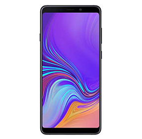 Samsung Galaxy A9 on EMI