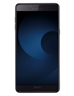 Samsung Galaxy C9 Pro on EMI