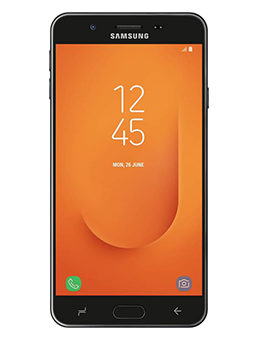 Samsung J7 Prime 2 on EMI