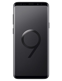 Samsung S9 Plus on EMI