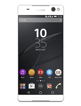 Sony Xperia C5 Ultra on EMI