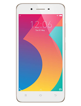 Vivo Y53i on EMI